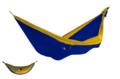 Aιώρα Ticket to the moon Single - Royal Blue  - Dark Yellow