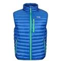 Ανδρικό πουπουλένιο Τζάκετ Rab Microlight - Microlight Vest