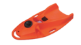 RTM Seaview board Orange