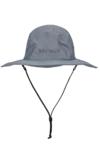 Καπέλο Marmot PreCip Safari Hat Steel Onyx