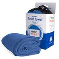Πετσέτα Careplus Travel Towel Microfiber M (60X120)