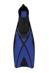 Πέδιλα X Dive Spider μαύρο-μπλε