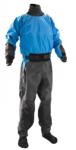 Στεγανή Στολή Hiko Quatro Drysuit Back Zip