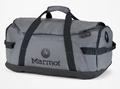 Duffle bag Marmot Long Hauler Medium 50Lt Steel Onyx - Dark Steel