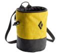 Θήκη Mαγνησίας Black Diamond Mojo Zip Chalk Bag Ochre