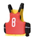 Peak UK Polo Vest PFD