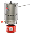 MSR Reactor Stove Systems - 1.0 L