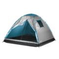 Σκηνή 4 ατόμων Camping Plus Classic 4P Single - Μονό πανί