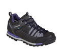Παπούτσι πεζοπορίας Karrimor Spike Low 3 Ladies weathertite Black