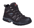 Μποτάκι πεζοπορίας Karrimor Bodmin Mid IV weathertite Black Sea