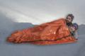 Κουβέρτα επιβίωσης Relags Ultralite Bivy Double