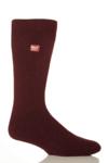 Ανδρικές Original Heat Holders Socks Burgundy