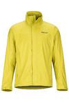 Ανδρικό αδιάβροχο Jacket Marmot PreCip Eco Citronelle