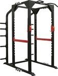 Μηχάνημα Cage - Smith Επαγγελματικό Full rack SL7015