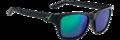 Γυαλιά Ηλίου Cebe Hacker Shiny black - Green