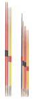 Ακόντιο προχωρημένων 600 gr - 2.24 cm