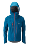 Rab Αδιάβροχο Jacket Men's Neo Alpine