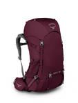 Σακίδιο Ορειβασίας Women's Backpacking Osprey Renn 50 Aurora Purple