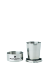 Ποτηρί πτυσσόμενο Ferrino Stainless Steel Folding Cup