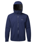 Jacket Rab Downpour Plus Blueprint