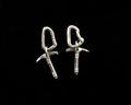 Σκουλαρίκια Fixe Climbing Earrings biner and ice axe