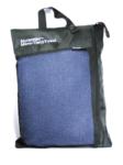 Outgo Πετσέτα Microfiber XL μπλε (90X157cm)