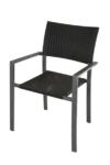Καρέκλα MILANO Αλουμινίου