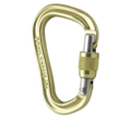 Carabiner Black Diamond Vaporlock Screwgate