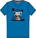 T-shirt Icepeak Marcel Men Turquoise