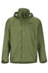 Ανδρικό αδιάβροχο Jacket Marmot PreCip Bomber Green