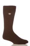 Ανδρικές Original Heat Holders Socks Earth Brown