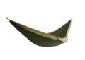Αιώρα Ticket to the moon Mammock Army Green - Brown (2408)