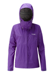 Rab Women's Downpour Nightshade
