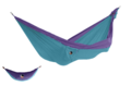 Ticket to the moon King size Sky Blue - Purple (3130)
