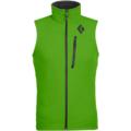Black Diamond M Coefficient Vest Vibrant Green