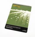 Αδιάβροχο Τετράδιο Relags Outdoor Notebook A5