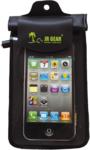 Στεγανή θήκη με ακουστικά Jr Gear για Smart Phones