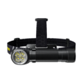 Φακός Κεφαλής LED Nitecore HC35