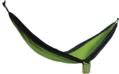 Διπλή Αιώρα Αλεξίπτωτου Μαύρη-Πράσινο