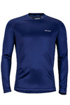Μπλούζα Marmot Windridge LS Shirt Arctic Navy