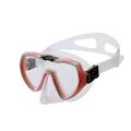 Παιδική μάσκα Scuba Force Rona Sky Blue Διάφανο-Ροζ