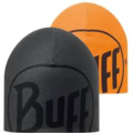 Buff® Coolmax Reversible Hat Buff - R-Logo - Orange Fluor