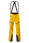 Rab Αδιάβροχο Παντελόνι Sharp Edge Pants Dijon