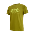 Mammut Mountain T-Shirt Men Aloe