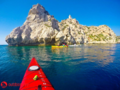 Sea Kayak Daily Trip