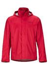 Ανδρικό αδιάβροχο Jacket Marmot PreCip Eco Team Red