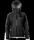 Γυναικείο Αδιάβροχο Jacket Rab Downpour Plus Women's Black