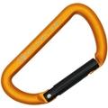 Καραμπίνερ Απλό Kong Mini D Alu Orange