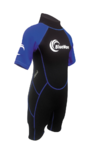 Στολή Neopren Monoshorts Aqua Boy