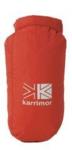 Αδίαβροχη Roll-up θήκη Karrimor Drybag 2Ltr Red